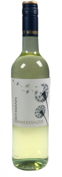 2019er Orthmanns Sommertänzer Weißwein