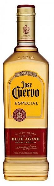 José Cuervo Tequila Reposado Especial